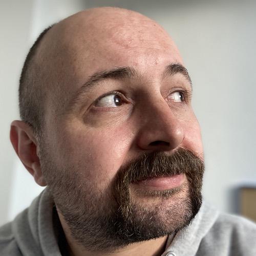 Dominik Schwind